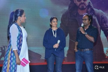 Guru Movie Trailer Launch