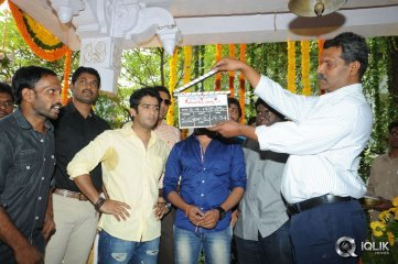 Guruvaram March 1 Movie Opening