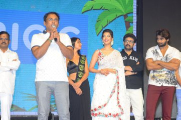 Hippy Movie Pre Release Event
