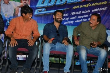 Hyper-Movie-Success-Meet