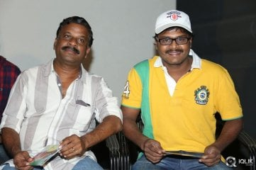 Intelligent Idiots Movie Audio Launch