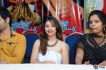 Intelligent Idiots Movie Press Meet
