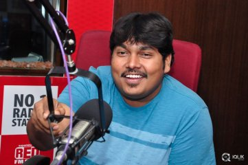 Intlo Dayyam Nakem Bhayyam Movie Song Launch At Red Fm