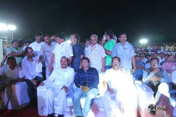 Jai Simha 100 Days Celebrations Photos