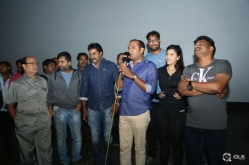 Jakkanna-Movie-Team-Visited-Hyderabad-Theaters