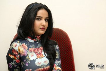 Jasmine at Dilunnodu Movie Audio Launch