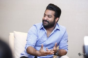 Jr NTR Interview About Jai Lava kusa Movie