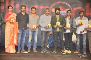 KGF Movie Pre Release Function Photos