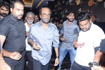 Kaala Movie Pressmeet
