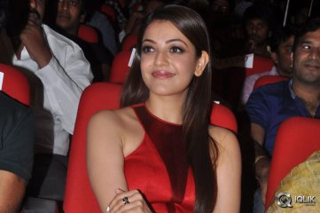 Kajal-Aggarwal-at-Temper-Movie-Audio-Launch