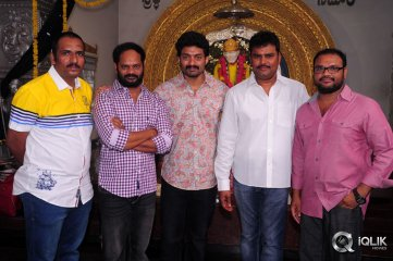 Kalyan Ram Sher Movie Opening