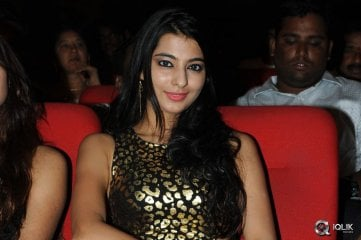 Kanak Upadhyay at Cinema Chupistha Mava Movie Audio Launch