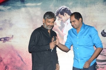 Kanche Movie Trailer Launch