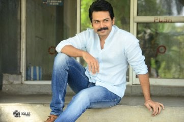 Karthi Interview About Khakee Movie