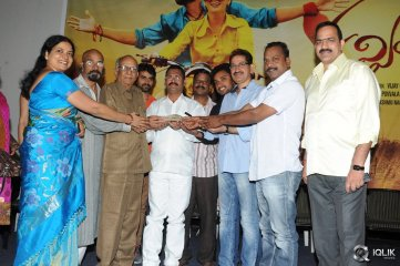 Kavvintha Movie Trailer Launch