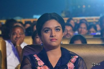 Keerthy-Suresh-At-Nenu-Local-Movie-Audio-Launch