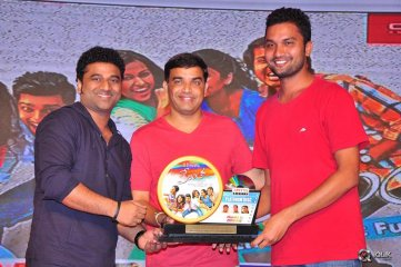 Kerintha Movie Platinum Disc Function
