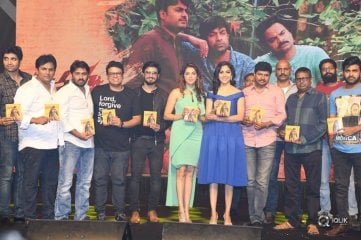 Keshava Movie Audio Launch