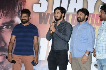Keshava Movie Success Meet