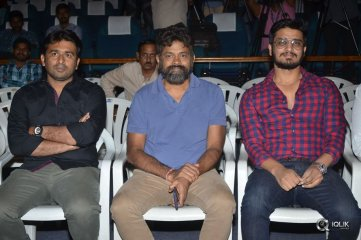 Keshava Movie Teaser Launch