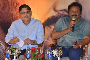 Khaidi No 150 Movie Press Meet