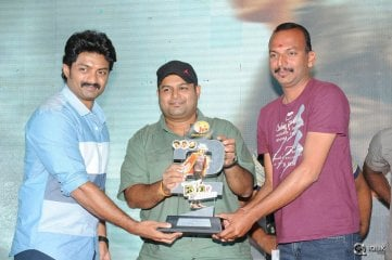 Kick-2-Movie-Platinum-Disc-Function
