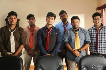 Kirrak Party Movie New Pics