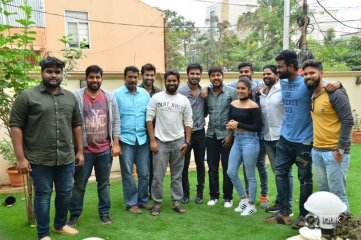 Kirrak-Party-Movie-Success-Celebrations