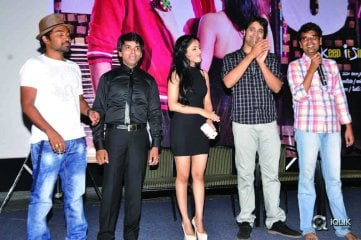 Kiss Movie Logo Launch