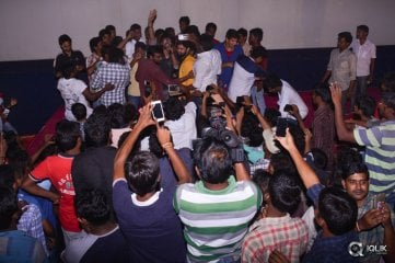 Kittu Unnaadu Jagratha Movie Success Tour