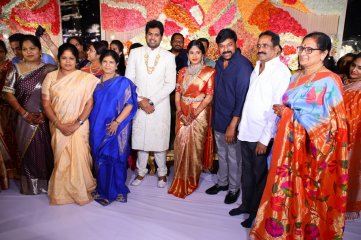 Kodi-Ramakrishna-Daughter-Engagement-