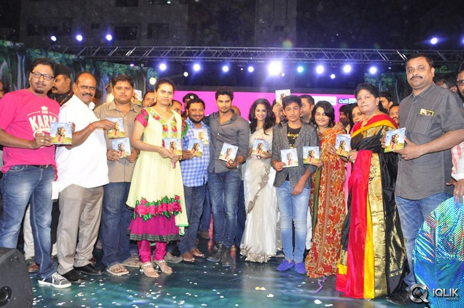 Krishnamma-Kalipindi-Iddarini-Movie-Audio-Launch