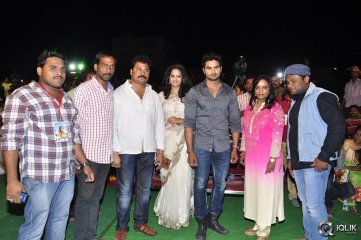 Krishnamma Kalipindi Iddarini Movie Audio Launch