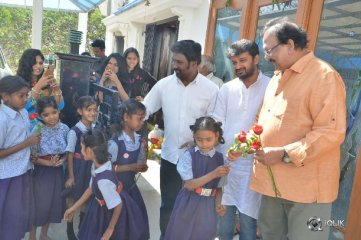 Krishnamraju-Gari-Birthday-Celebrations