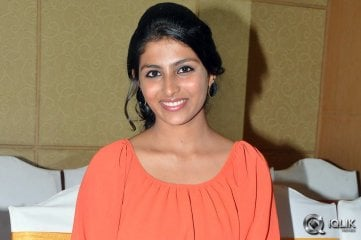 Kruthika-Jayakumar-at-Drushyam-Movie-Press-Show