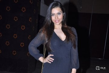Kyra Dutt At Rogue Movie Audio Launch