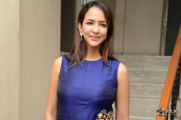 Lakshmi Manchu at Guntur Talkies Movie Trailer Launch