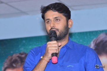 Lie Movie Success Meet