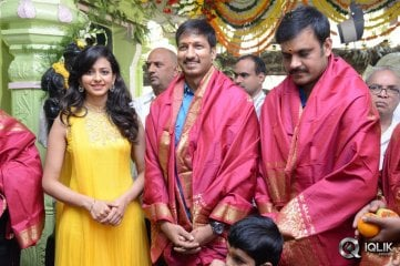 Loukyam-Movie-Opening