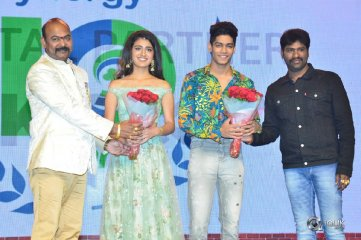 Lovers Day Movie Audio Launch Photos