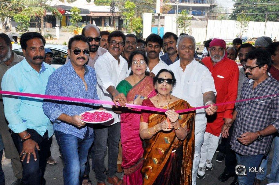 Maa-Artist-Association-Launches-Chalivendram-At-Film-Nagar