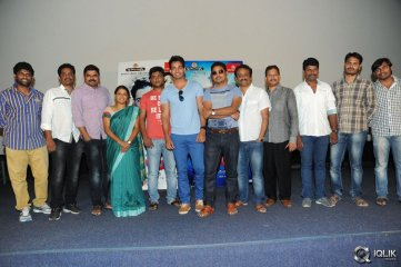 Maaya-Movie-Promotional-Song-Launch