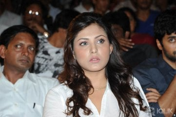 Madhu-Shalini-at-Kevvu-Keka-Audio-Launch