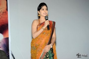 Madhumitha-at-Maine-Pyar-Kiya-Audio-Success-Meet
