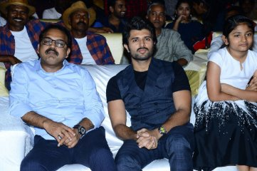 Maharshi Movie Pre Release Event