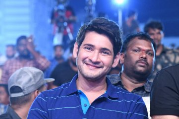 Maharshi Movie Vijayotsavam Function