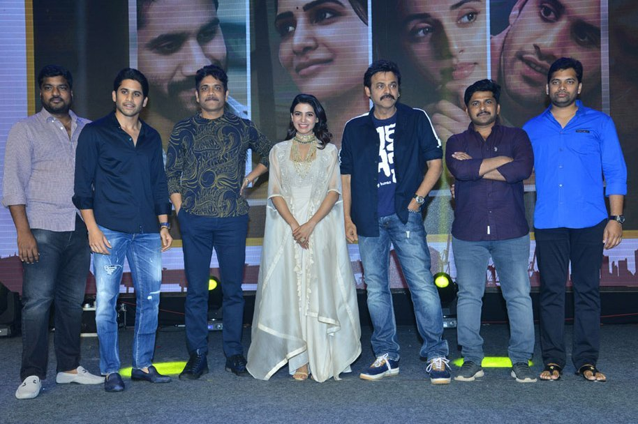 Majili-Movie-Pre-Release-Event-Photos