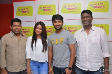 Majnu Movie First Song Launch