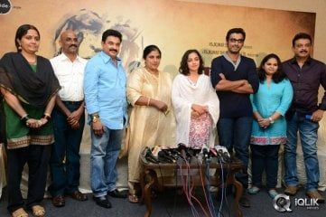 Malini 22 Movie Press Meet