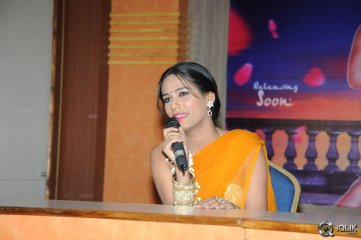 Malini and Co Movie Press Meet